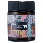 キッピス 髪と肌のトリートメントワックス 北欧の街並み感じるスオミムスクの香り/アンナドンナ 商品写真 1枚目