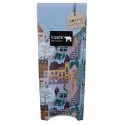 キッピス 3種のシアのハンドクリーム 北欧の街並み感じるスオミムスクの香り/アンナドンナ 商品写真