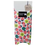 キッピス 3種のシアのハンドクリーム 笑顔こぼれる愛され苺の香り/アンナドンナ 商品写真