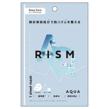 ディープケアマスク アクア / RISM