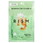 ディープケアマスク ローヤルゼリー / RISM