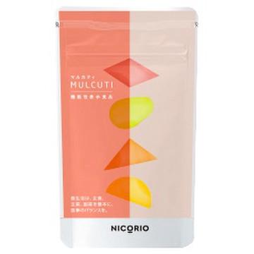 NICORIO(ニコリオ)/MULCUTI 商品写真 2枚目