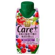 野菜生活100 Care+/野菜生活100 商品写真 1枚目