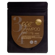 324黒水素石鹸 SHAMPOO BAR H230g/324eco 商品写真
