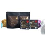 324黒水素石鹸 SHAMPOO BAR H2イメージ/324eco 商品写真