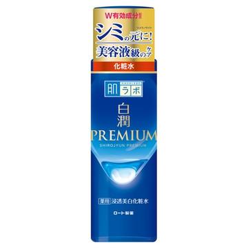肌ラボ/白潤プレミアム 薬用浸透美白化粧水 商品写真 2枚目