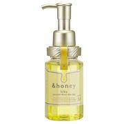 &honey Silky スムースモイスチャーヘアオイル3.0/&honey(アンドハニー) 商品写真