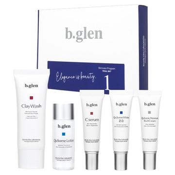 b.glen(ビーグレン)/ホワイトケア トライアルセット 商品写真 2枚目