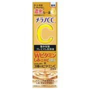 薬用しみ集中対策 プレミアム美容液/メラノCC 商品写真