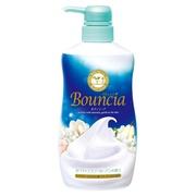 バウンシアボディソープ ホワイトフラワーガーデンの香り500ml(ポンプ付)/バウンシア 商品写真