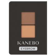 カネボウ アイブロウデュオED1 Soft Shade Brown/KANEBO 商品写真