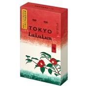 東京ルルルン(粋な椿のマスク)/ルルルン 商品写真 1枚目