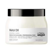 セリエ エクスパート メタルDX プロフェッショナル マスク500g/ロレアル プロフェッショナル 商品写真
