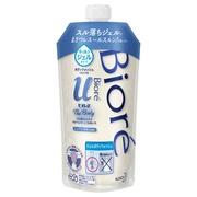 ザ ボディ ジェルボディウォッシュ ピュアリーサボンの香りつめかえ用(340ml)/ビオレu 商品写真