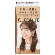 クリアリーカラー (白髪用)ロイヤルブラウン/クレオディーテ 商品写真
