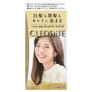 クリアリーカラー (白髪用)シアーベージュ/クレオディーテ 商品写真