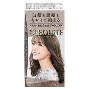 クリアリーカラー (白髪用)チャコールグレージュ/クレオディーテ 商品写真