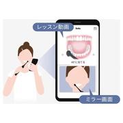 音波振動ハブラシ ドルツ EW-DT52/Panasonic 商品写真