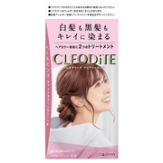 クリアリーカラー (白髪用)ペールピンク/クレオディーテ 商品写真