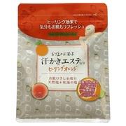汗かきエステ気分 ヒーリングオレンジ500g/マックス 商品写真