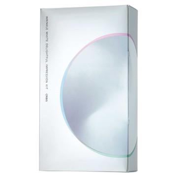 オルビス/リンクル ホワイト ディライトフルインプレッションキット 商品写真 2枚目