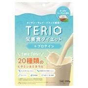 TERIO(テリオ) 栄養食ダイエット+プロテイン/リブ・ラボラトリーズ 商品写真 1枚目
