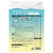 TERIO(テリオ) 栄養食ダイエット+プロテイン/リブ・ラボラトリーズ 商品写真