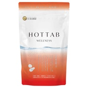 薬用 HOT TAB WELLNESS45錠/HOT TAB 商品写真