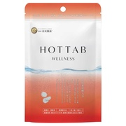 薬用 HOT TAB WELLNESS9錠/HOT TAB 商品写真