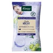 クナイプ グーテナハト スパークリングタブレット ホップ&バレリアンの香り1錠入り/クナイプ 商品写真