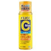 メラノCCMen 薬用しみ対策美白化粧水/メラノCC 商品写真