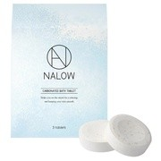 炭酸ソルト入浴料/NALOW 商品写真 1枚目