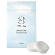 炭酸ソルト入浴料10錠(400g)/NALOW 商品写真