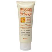 無添加米ぬか洗顔フォーム/ロゼット 商品写真