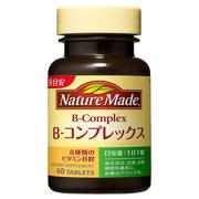 ビタミンBコンプレックス/ネイチャーメイド 商品写真