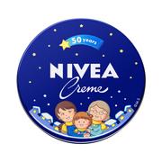 ニベアクリーム限定デザイン 缶/ニベア 商品写真