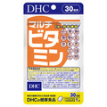 マルチビタミン/DHC