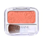 ナチュラル チークN04 ゴールドオレンジ/セザンヌ 商品写真