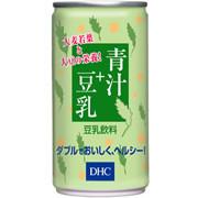 青汁+豆乳/DHC 商品写真