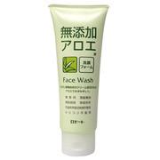 無添加アロエ洗顔フォーム/ロゼット 商品写真