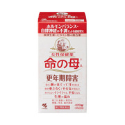 女性保健薬 命の母A (医薬品)420錠/命の母 商品写真