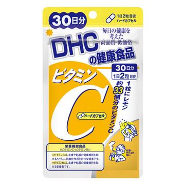 ビタミンC(ハードカプセル) / DHC