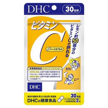 DHC/ビタミンC(ハードカプセル) 商品写真 2枚目