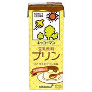 豆乳飲料 / キッコーマン