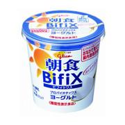 朝食BifiXヨーグルト / グリコ乳業