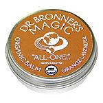 ドクターブロナー/マジック オーガニックバーム(オレンジラベンダー) 商品写真 2枚目
