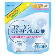 コラーゲン・低分子ヒアルロン酸/井藤漢方製薬 商品写真 1枚目