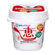 ナチュレ 恵 megumi / 雪印メグミルク
