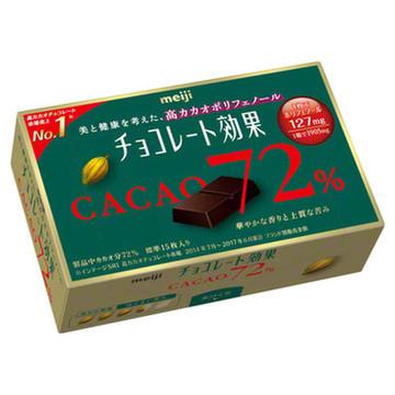 チョコレート効果/チョコレート効果 商品写真 2枚目