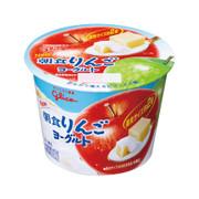 朝食りんごヨーグルト / 朝食りんごヨーグルトシリーズ